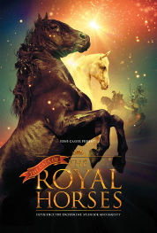 The Gala of the Royal Horses