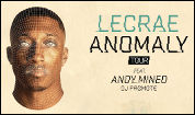 The Anomaly Tour feat. Lecrae