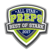 "The Canton Repository ""All Star Preps: Best of Stark 2017"""