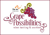 The Arc of Stark County: Grape Possibilities