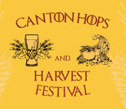 Canton Hops and Harvest Festival