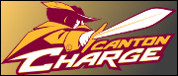 Canton Charge vs. Delaware 87ers