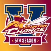 Canton Charge vs. Bakersfield Jam