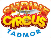 Tadmor Shrine Circus