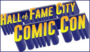 Hall of Fame City Comic Con