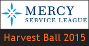 2015 Harvest Ball presented by the Mercy Service League
