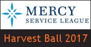 Mercy Service League's Harvest Ball